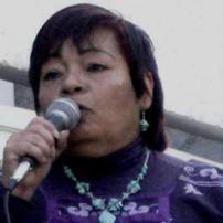 Araceli Rodríguez