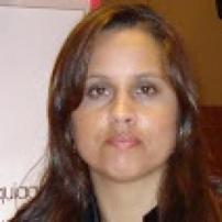 Priscila de Almeida Xavier