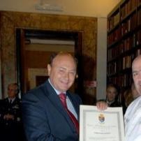Pierluigi Massimo  Giansanti