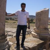 Jaouadi Amine