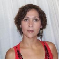 Estela Inés Plaza