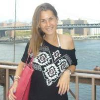 Lissalina Alice Marwig
