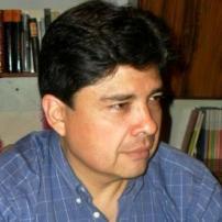 Víctor Hugo Moreno