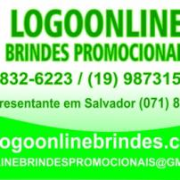 Logoonline  Brindes