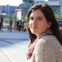 Mónica Delgado