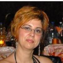 Irina Cristina  Ţenu