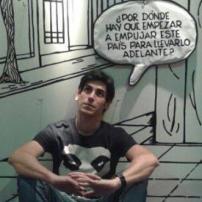 Ramiro Gonzalo Roldan