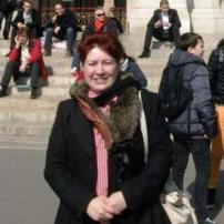 Daniela Albu