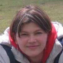 Daniela Aura Bogdan