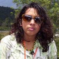 Arianna Monagas