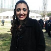 Bárbara Distef