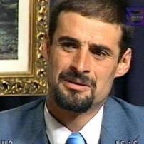 Rubén Alberto Benegas