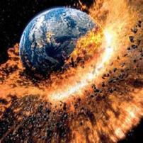 Galactus  Destroza Mundos
