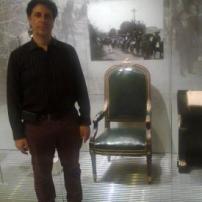 Francisco Estrada Correa