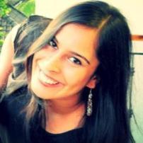 Nemisha Sharma