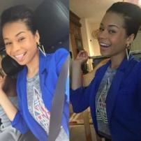 Ebony Short