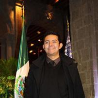 Víctor Reyna