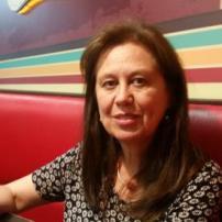 Maria del Pilar Alvarez Ochoa
