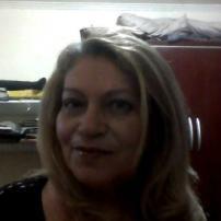 Maria Cristina Silva Assaf