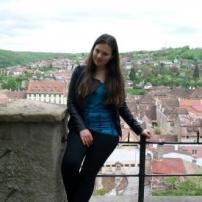 Ionela-Tatiana Preduca