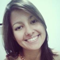 Ana Caroline Teixeira