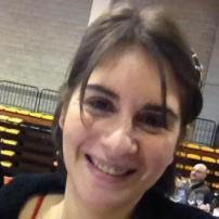 Luisa De Magistris