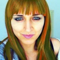 Vicky Mora