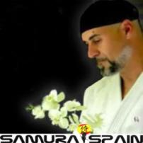 Samurai Spain