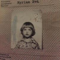Myriam Sperisen