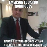 Rodrigues Emerson