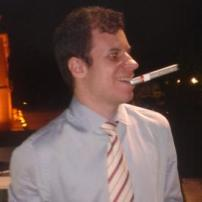 Javier Manero