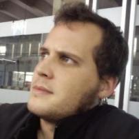 Marc Pérez Muntanyola
