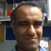 Luis Delcides Rodrigues Da Silva
