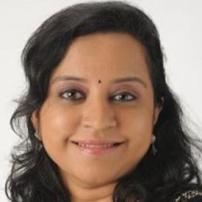 Nandini Alagar