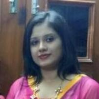Madhuparna Roy