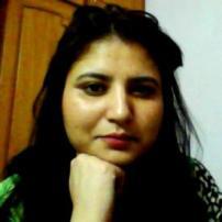 Sahrish  Khizar