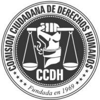 Comision Ciudadana de Derechos Humanos