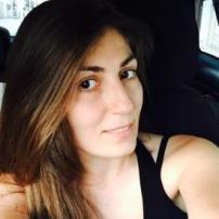 Annamaria Sabiu