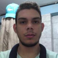 Felipe Souza Santos