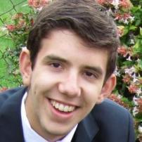 James Edwin Copley