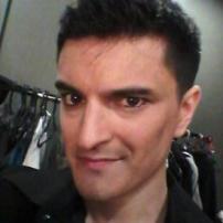 Luis Antonio Manzano