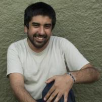 Nahuel Almirón Rodríguez