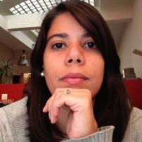 Astrid Castillo Rukoz