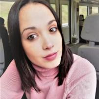 Karen Alexandra Henriquez