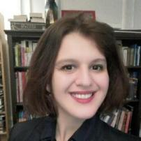Charlotte Saliou