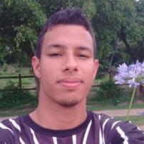 Higor Pedroso