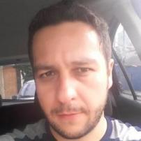 Evandro  Dias