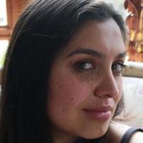 Mónica  Ortega Quiroz