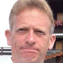 Gavin Sherriff