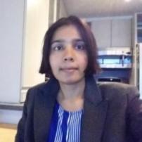 Shipra Prakash